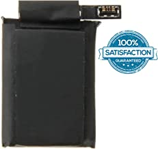 LONGLIFE Replacement Battery Compatible for iwatch Series 1 42mm Li-on Repair Rechargeable Replacement Battery