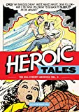 Image of Heroic Tales (Vol. 2) (The Bill Everett Archives)