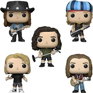 Funko Pop! Rocks: Pearl Jam - 5PK