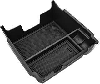 DNA Motoring ZTL-Y-0010 Center Console Armrest Organizer Tray For 16-18 Tacoma