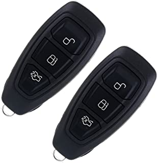 Best ford galaxy key fob replacement Reviews