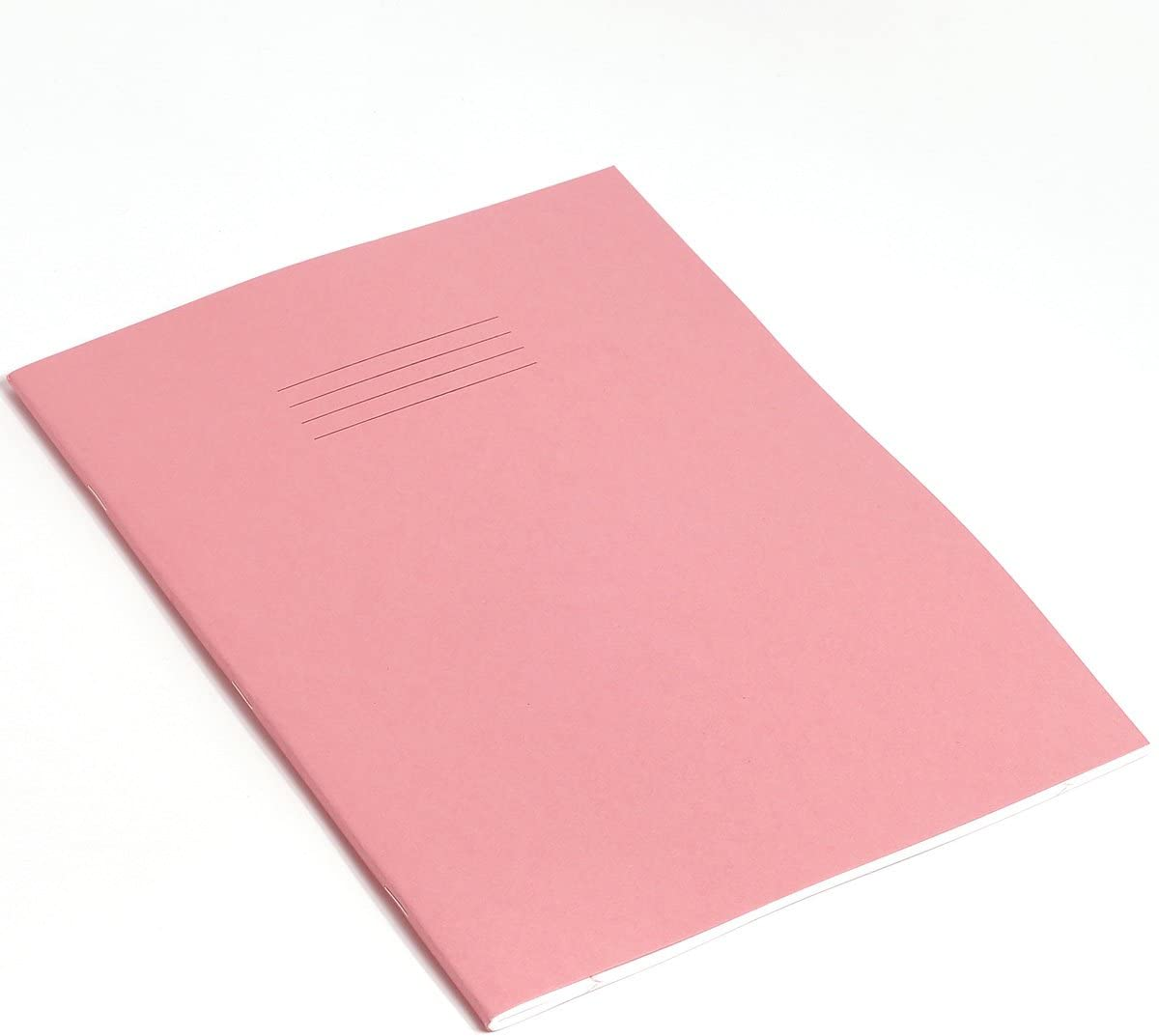 10 St/ück Hellblau RHINO B 64 Seiten A4 Heft