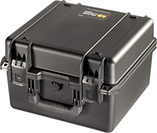 Black Pelican iM2275 Case. Comes with Foam.