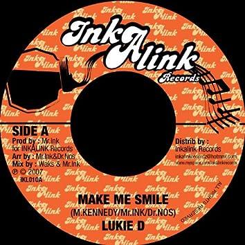 Make Me Smile (Inkalink Allstars)