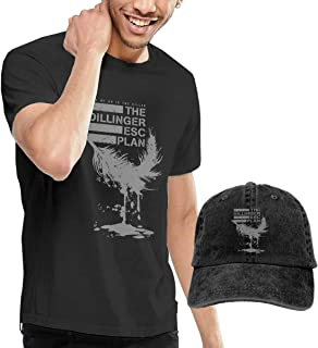 dillinger escape plan hat