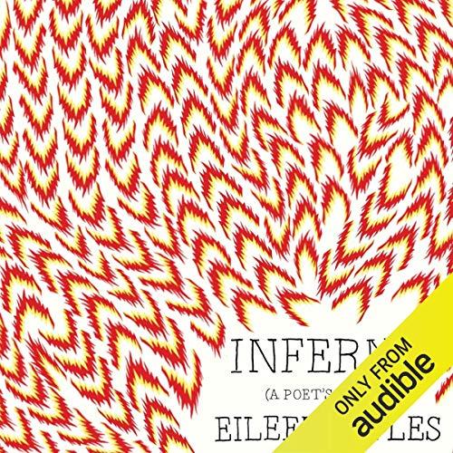 Couverture de Inferno: A Poet's Novel