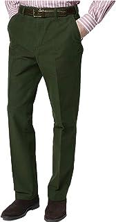 Game Mens Stormkloth Moleskin Trousers Hunting, Shooting Casual Trousers