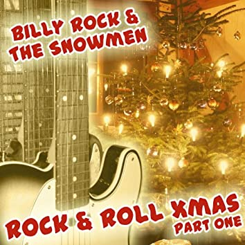 Rock & Roll Christmas Part One