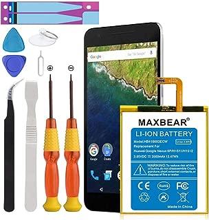 Best google nexus battery Reviews