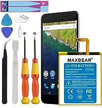 Best fix battery nexus 6p Reviews
