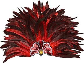 de fieltro de talla /única WIDMANN 1407/V/?/Tricorno con pluma
