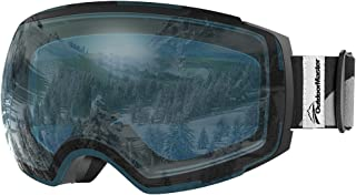 outdoormaster ski goggles replacement lenses