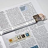 Leuchtturm 325816 barra de lectura 2,5 aumentos
