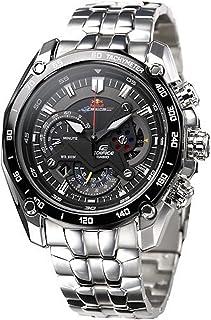 ساعة كاسيو ايديفيس EF-550RBSP-1AVDR اصدار محدود ريد بول