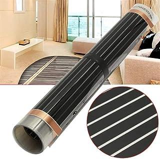 Far Infrared Floor Heating Film Building Material 50CMX2M 220V
