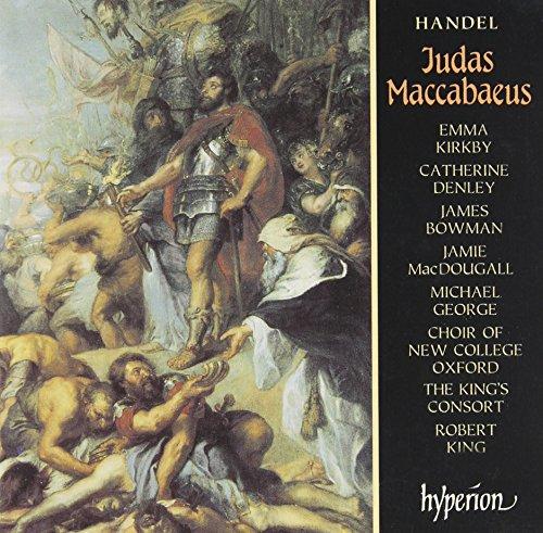 Judas Maccabäus (Gesamtaufnahme)