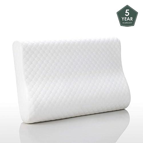 Extra Firm Contour Pillow Amazon Com