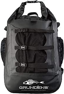 Grundéns 30 Liter Rum Runner Backpack, Black