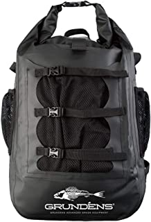 Grundéns 30 Liter Rum Runner Backpack, Black