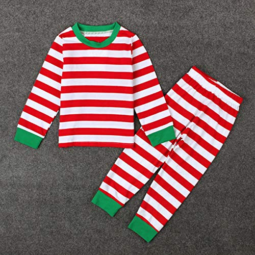 HaiQianXin 2PCS Niño Bebé Niños Niños Niñas Navidad Navidad Ropa de Halloween...