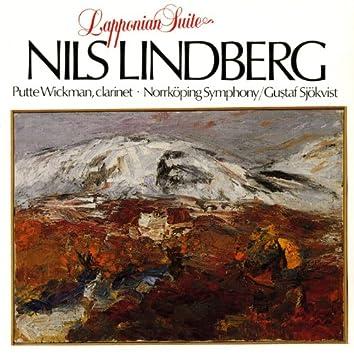 Lindberg: Lapponian Suite