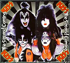 KISS - Second Coming VHS