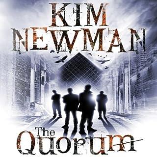 The Quorum cover art