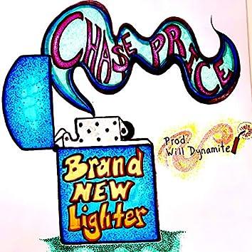 Brand New Lighter