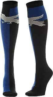 Ravenclaw Knee High Womens Socks, Sock Size 9-11