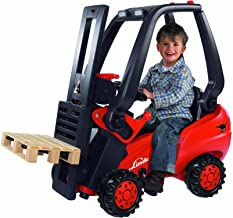 Best mini forklift with pedals Reviews