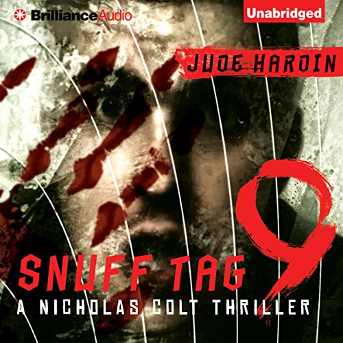 Snuff Tag 9 cover art