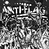 Live, Volume One von Anti‐Flag