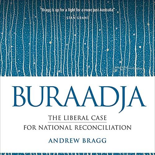 Buraadja cover art