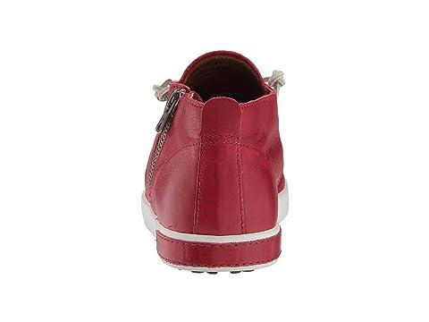 RedCrystal Blackstone PinkOlive Sneaker CharcoalClaret Mid 4xa1afz