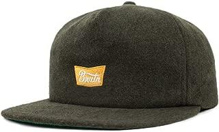 Brixton Men's Stith Cap