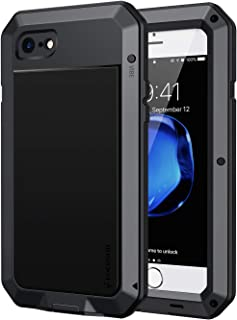 coque iphone 8 voyage vers agartha