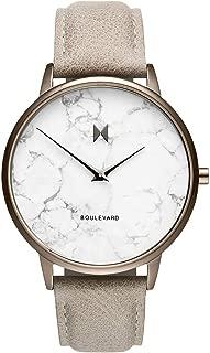 MVMT Boulevard Watches | 38 MM Women's Analog Watch