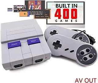 YXJGXX SNES Game Console NES Game Console Retro Mini Video Game Console Classic Fc Nostalgic Game Console