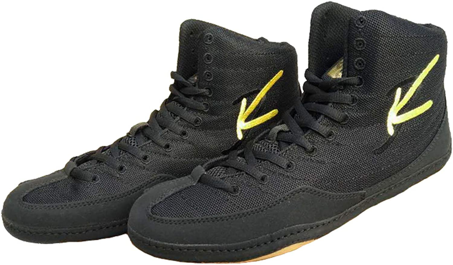 Day Key Breathable Wrestling shoes for Men, Youth, Kids, Boys