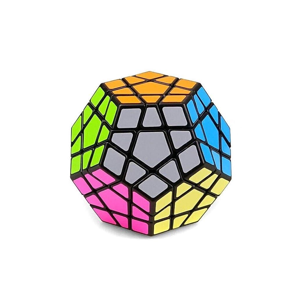 芽男らしさ素晴らしい良い多くのルービックキューブ、ペンタゴンスタイルデザインコンペティションレースルービックキューブ、高品質なデザインスタイルをギフトとして使用することができます(ペンタゴン) (Edition : Pentagonal)