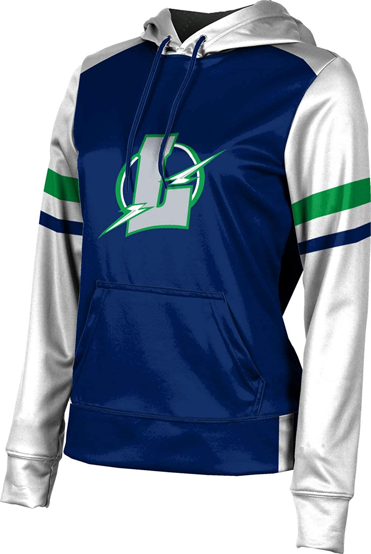 ProSphere Lapeer High School Girls' Pullover Hoodie, School Spirit Sweatshirt (Old School)