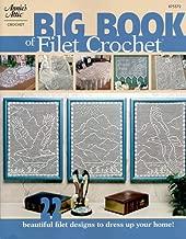 Big Book of Filet Crochet