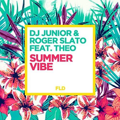 DJ Junior & Roger Slato