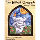 Littlest Gargoyle Book and Audio Cd