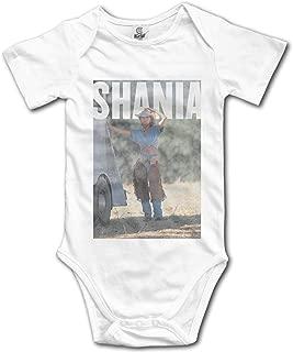 shania twain baby boy
