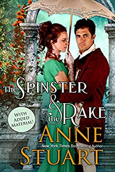 The Spinster and the Rake by Anne Stuart - All About Romance