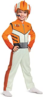 Disguise - Top Wing: Swift Classic Child Costume