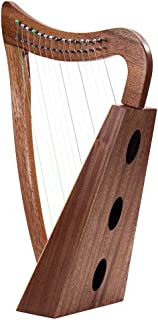 15 String Instruments A Small Harp Lyre