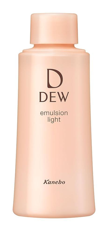 バスルーム最小化する提案するDEW エマルジョン さっぱり レフィル 100ml 乳液
