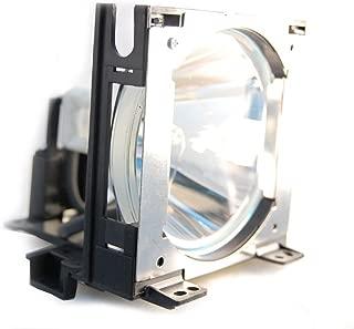 Sharp Projector Lamp with Housing for BQC-XGP20X//1 XG-P20XU BQCXGP20X1